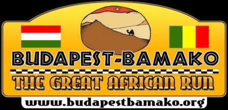 Bőség barátokban - Budapest - Bamako 2016