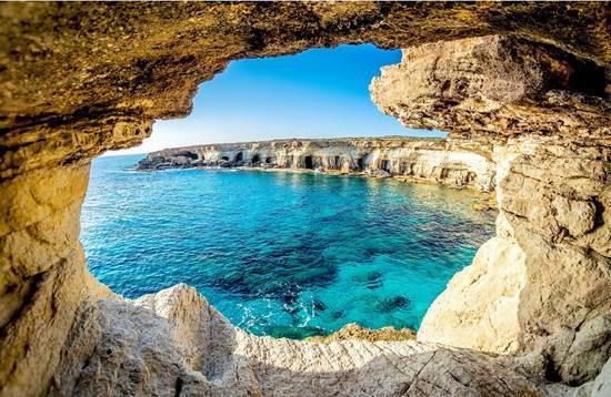 Fapados úticél 2018 - Ciprus