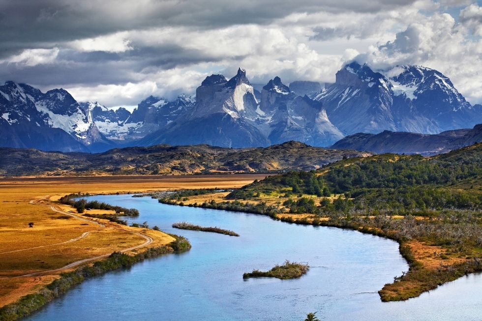 Úti célok 2018 - Lonely Planet Top 10 - Chile