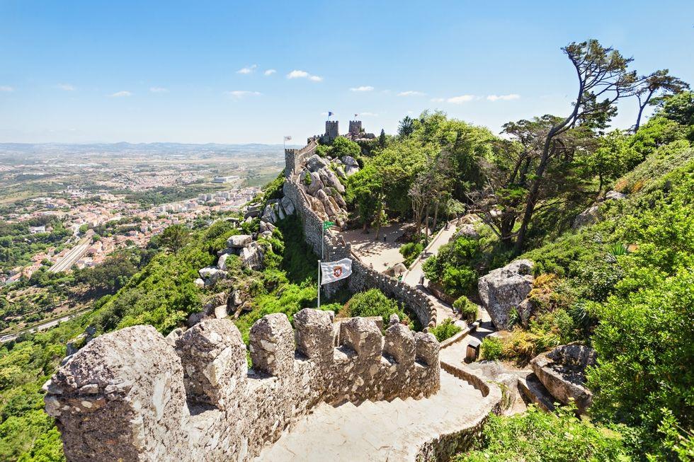 Úti célok 2018 - Lonely Planet Top 10 - Portugália