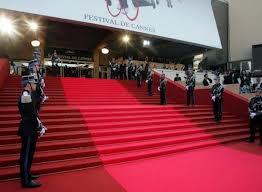 Nizza francia riviéra - Cannes-i filmfesztivál, vörös szőnyeg
