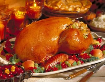 Nizza francia riviéra - hálaadási pulyka karácsonyra (thanks giving)