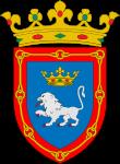 Pamplona címere