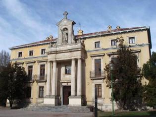 El Camino - Szent Jakab út, Burgos Spanyolország