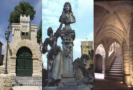 Utazás lakóautóval Béziers - Pezenas képekben