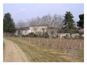 Utazás lakóautóval Carcassonne - Domaine de Fourn