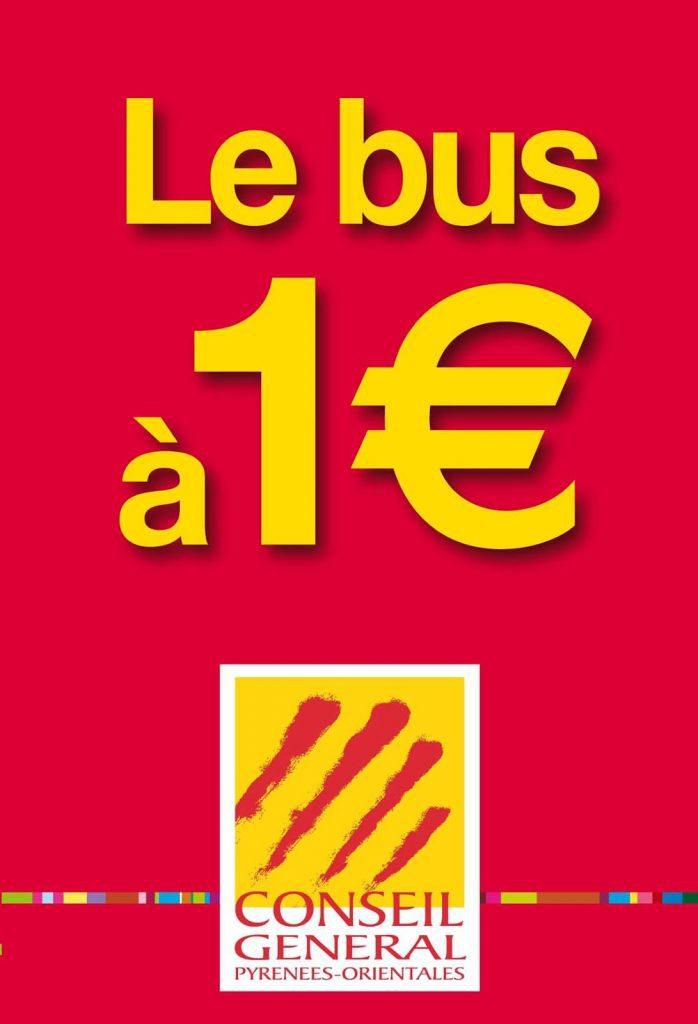 Úton Spanyolország felé - Perpignan, 1 eurós buszjáratok