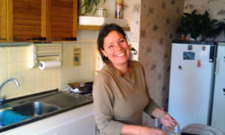 Úton Spanyolország felé - Perpignan főzőcske