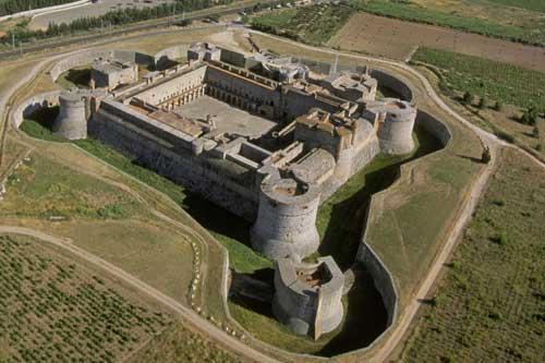 Úton Spanyolország felé - Sales Le Chateau