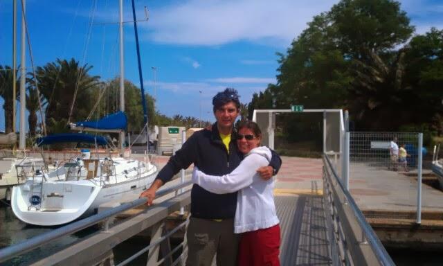 Életváltók - Adrienne és Péter