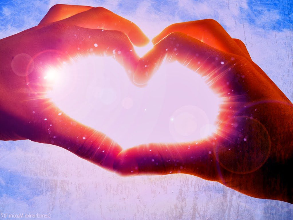 jókívánságok - szeretet, szerelem