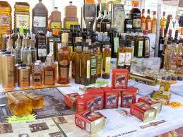 élménybeszámoló - Fete de l'Olive Canet 2014 - minden olivabol