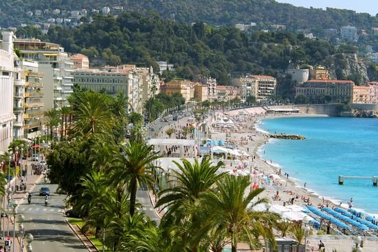 Nizza - Nice, Cote d'Azur