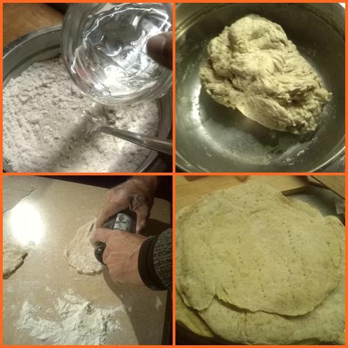 Tortilla recept képekkel