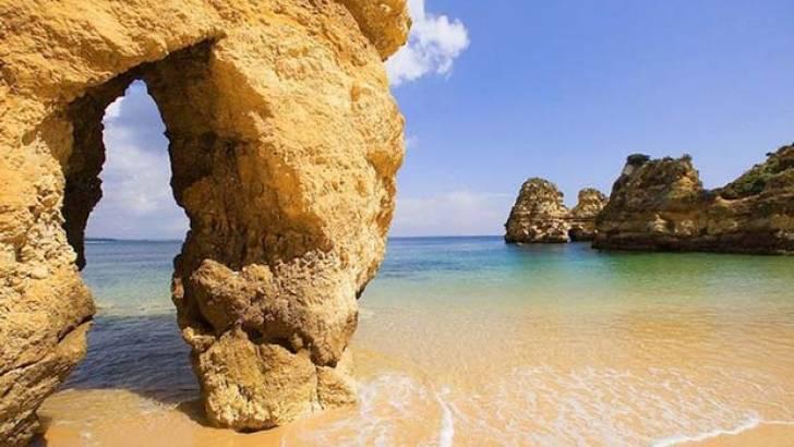 Utazz télből nyárba - Portugália