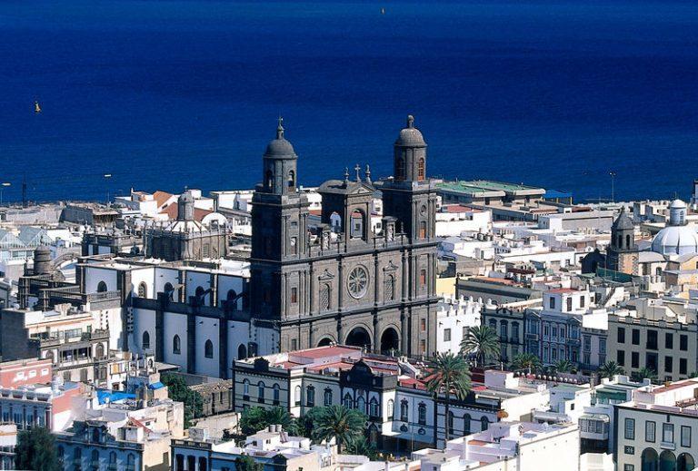 Gran Canaria Las Palmas de Gran Canaria