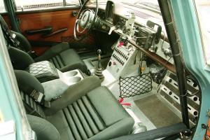 MercedesBenz W110 200 1966 3