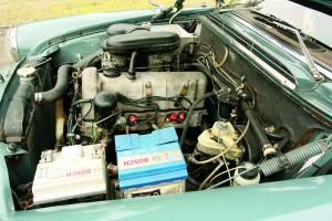 MercedesBenz W110 200 1966 5