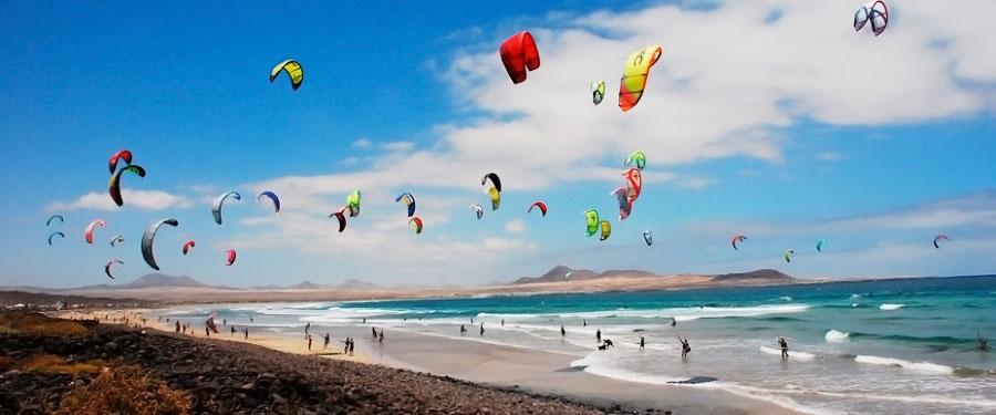 tenerife kitesurf el medano tenerife